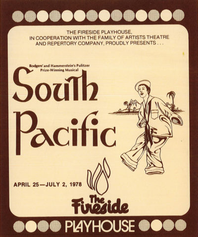 The Fireside Theatre