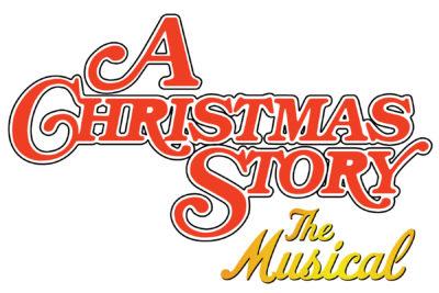 A Christmas Story logo
