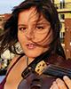 Melody Allegra Berger