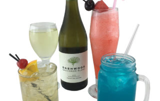 Featured Beverages for Annie
