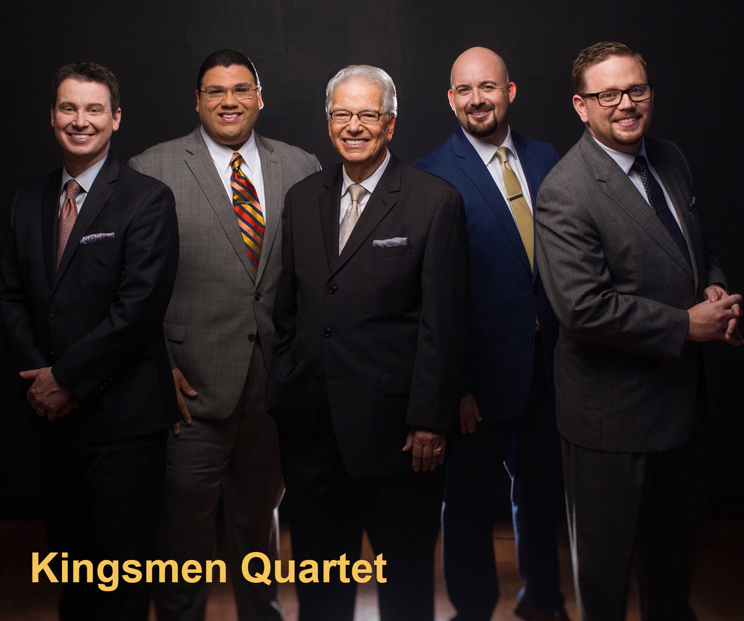 Kingsmen Quartet