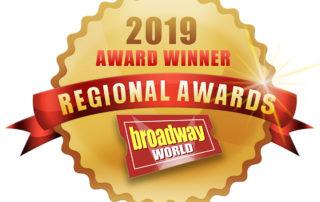 Broadwayworld.com award
