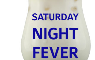 Show Special - Saturday Night Fever