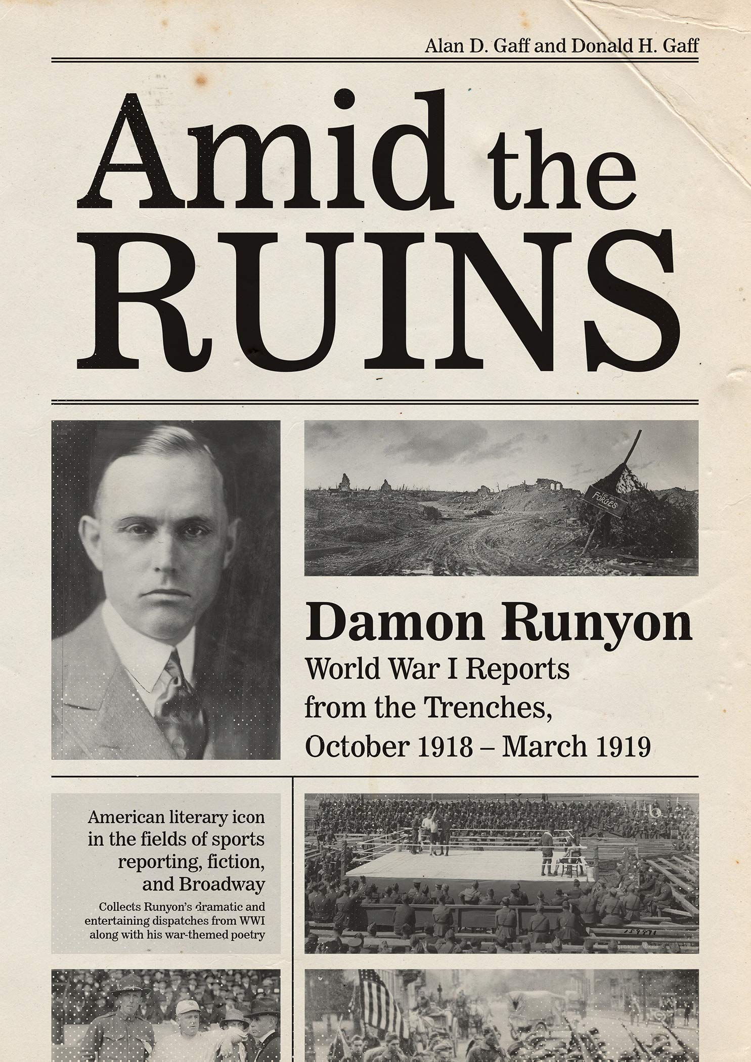 Runyon News