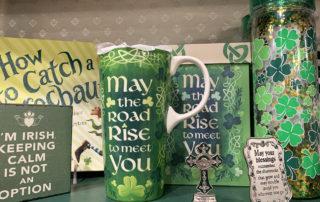 Irish merchandise