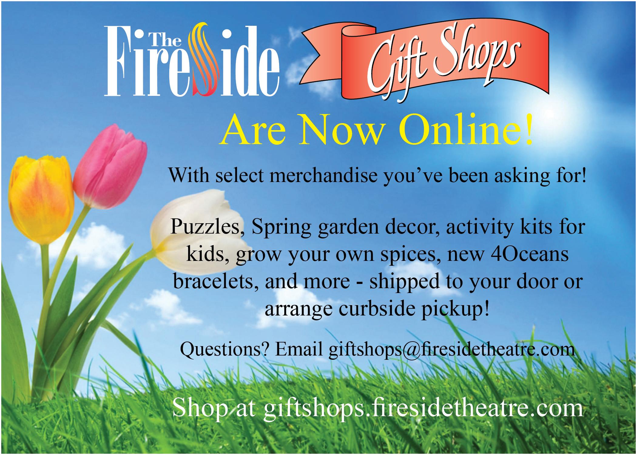 Gift Shops Online