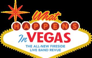 What Happens in Vegas logo