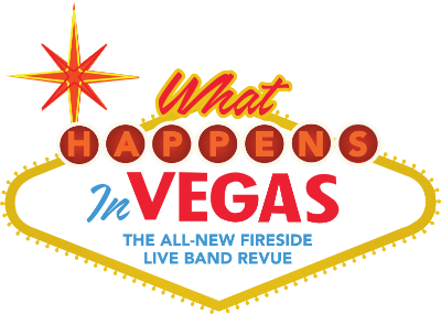 What Happens in Vegas logo