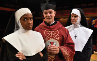 Bianca Horn in Sister Act