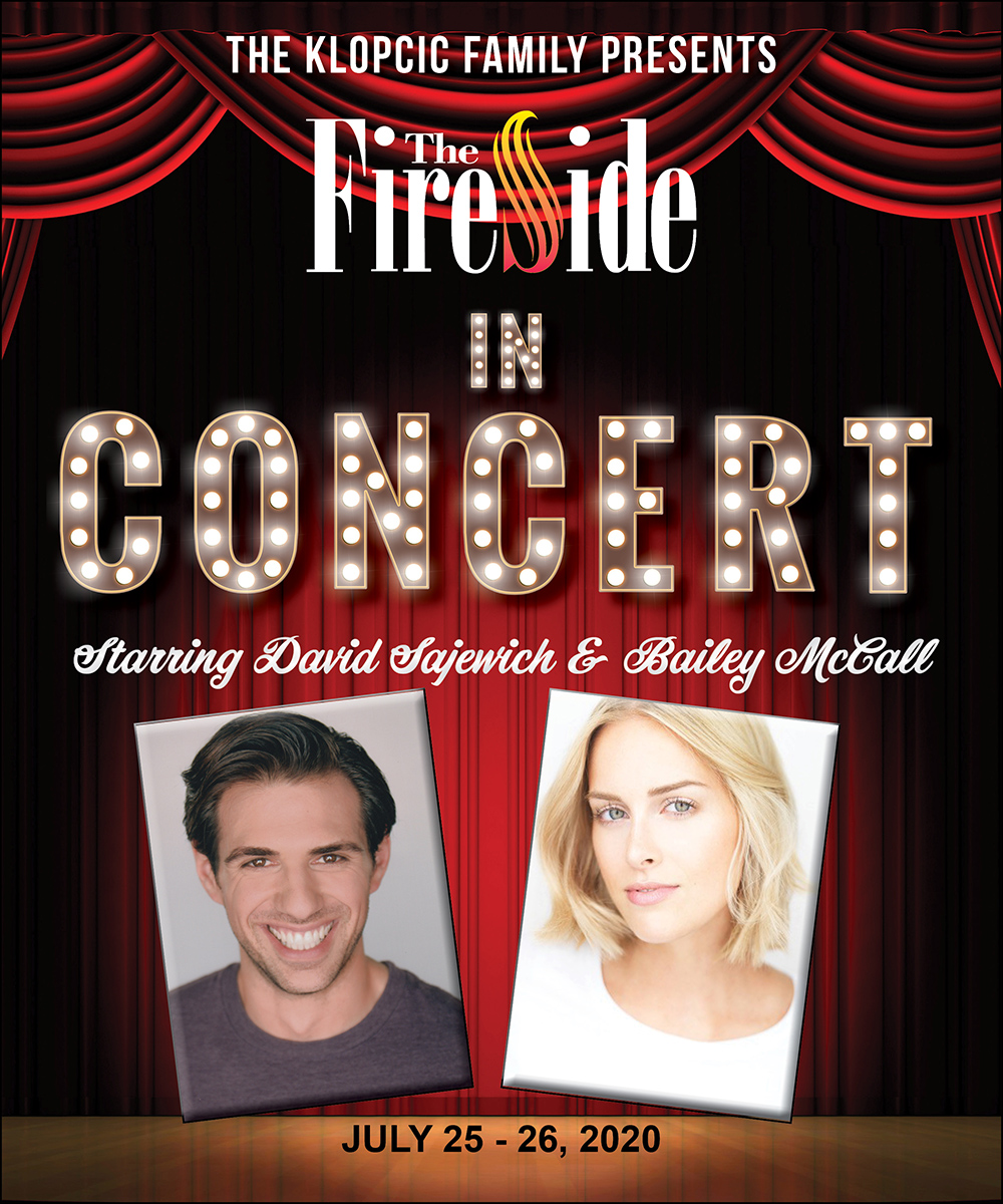 The Fireside In Concert