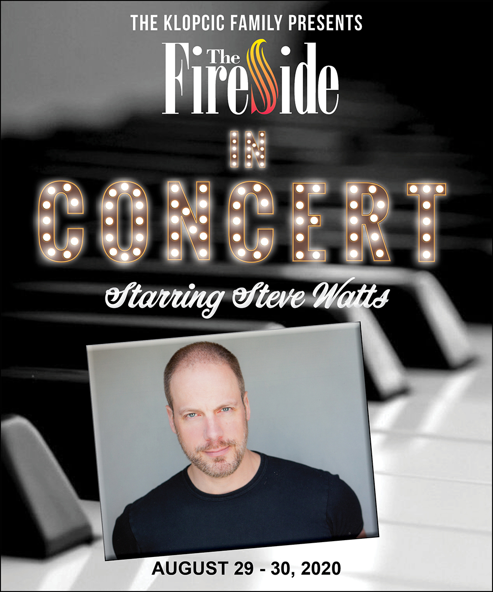 Steve Watts In Concert