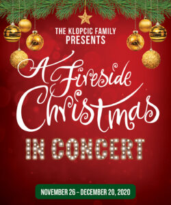 A Fireside Christmas In Concert