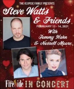 Steve Watts and Friends
