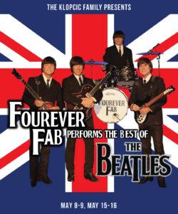 Fourever Fab poster